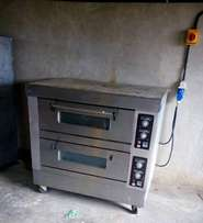 Baking oven on sale