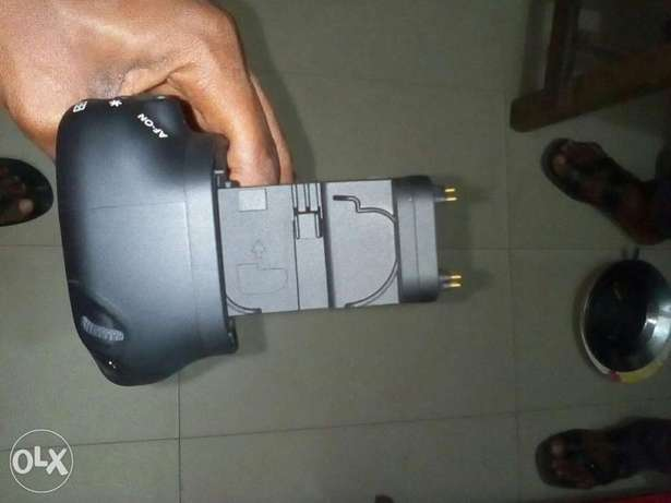 New battery grip for canon 60D camera. Alaba - image 5