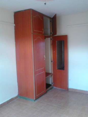 One bedroom with un open kitchen Ruaka - image 7