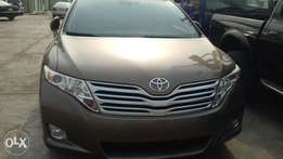 few months used 2012 model Toyota venza