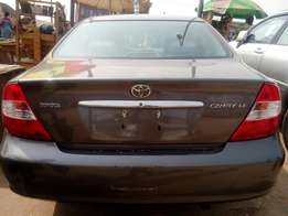 Toyota Camry 2003 New arrival