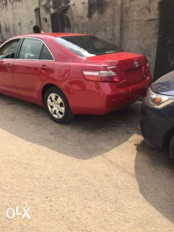 sale price tokunbo toyota camry 2008 LE Ikeja - image 2