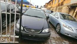 Toks Toyota Avensis for sale
