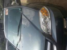Tincan cleared tokunbo acura mdx 2007 fuloption