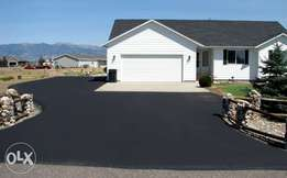 Best Tar Driveways