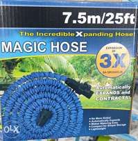 New Magic hose for Gardening and cleaning