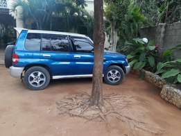 pajero Io for sale!