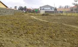 Plot for sale in pipeline -Gorofa
