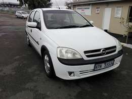Opel - Corsa 1.4i 5 Door Sport Year: 2006