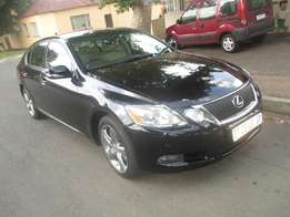 2010 Lexus GS300 for sale