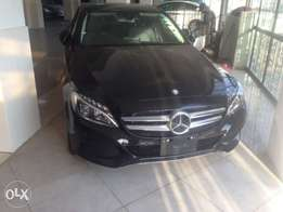 Marcedes benz C200,2015 model pay 60% n remaining amount in 8months