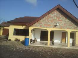 Exquisite 4 bedroom house for rent