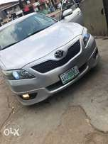 Toyota camry sports 2010