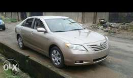 Tokunbo Toyota Camry LE,