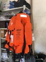 Life jackets for sale as good as new 5