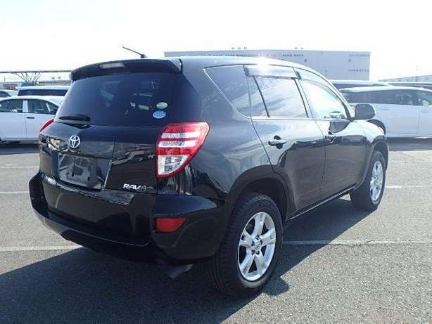 Brand New showroom car: Rav 4, Hire purchase accepted Mombasa Island - image 4