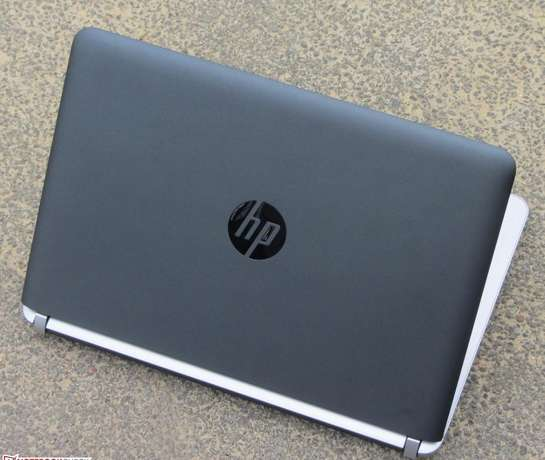 Slim model . Hp 840 core i5 hdd 500gb ram 4gb 4th generation laptops Nairobi CBD - image 1