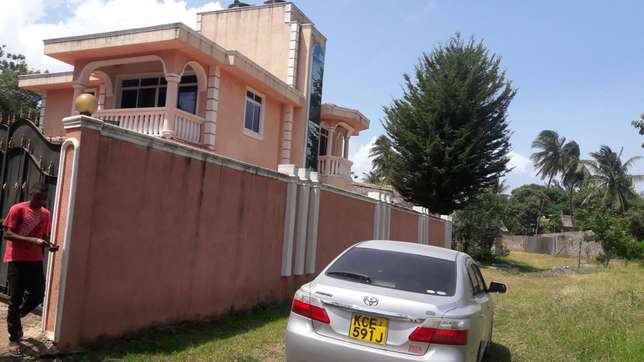 RAYO PROPERTIES 4bedroom for sale Mtwapa - image 4