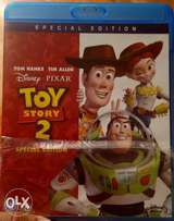 TOY STORY 2 Blue Ray