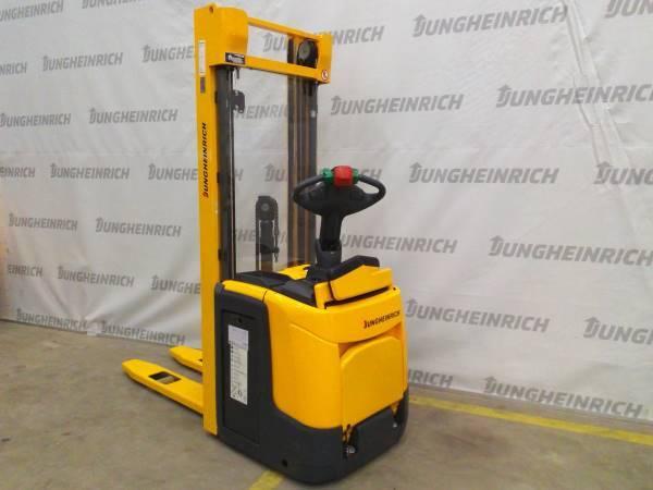 Jungheinrich Erc 216 - 2013