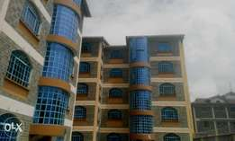 A spacious 2 bedroom apartment in Ongata Rongai.
