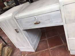 White Cabinet DIY project + FREE Delivery*
