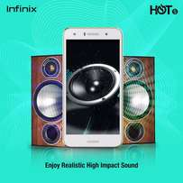 Exclusive: Infinix Hot 5 & Hot 5 lite + free screen protector