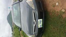 Honda Accord DC For Sale