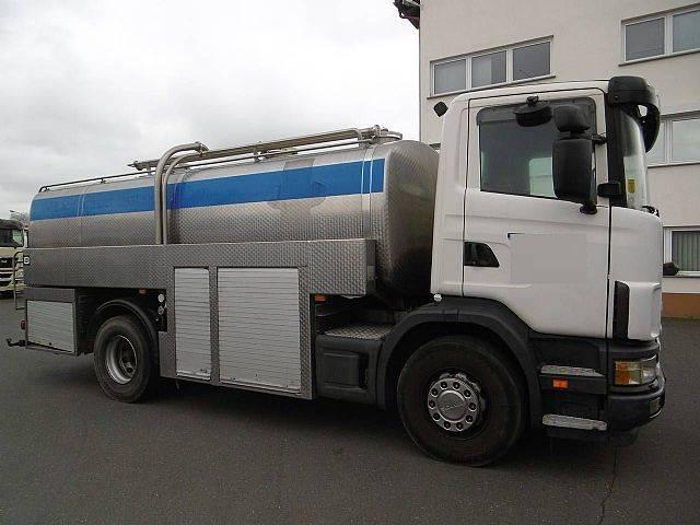 Scania 124 - 2003