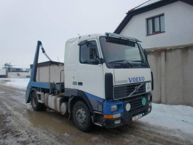 Volvo FH 12 42 R (ID7103) - 1998