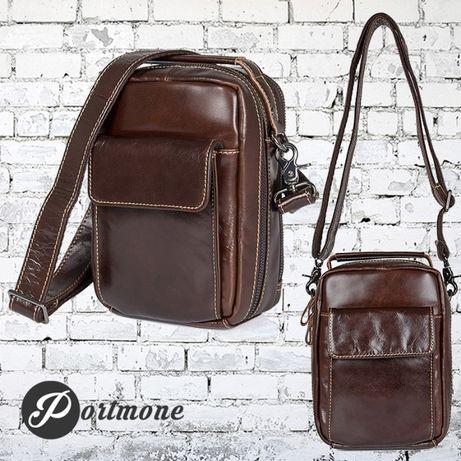 2a908e5e071a Мужская сумка барсетка