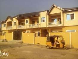 Brand New mini flat TO LET at Ebute Ikorodu