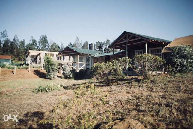 10 acre, Farm for sale with house Nderu - image 2
