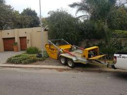 Skips for hire in Greenside at Skipgo