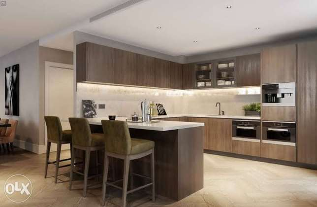 Apartments for sale in London zone 1 with terrace and pool بلاد أخرى -  5