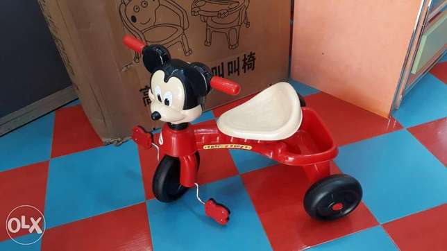 3wheel cycle for sale each 8.500