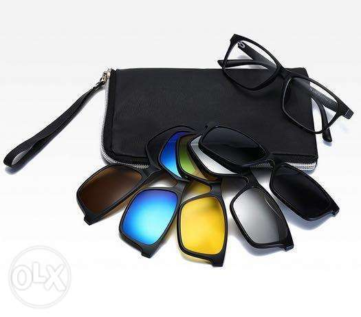 نظارات Polarized