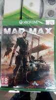 Mad Max(Xbox one)