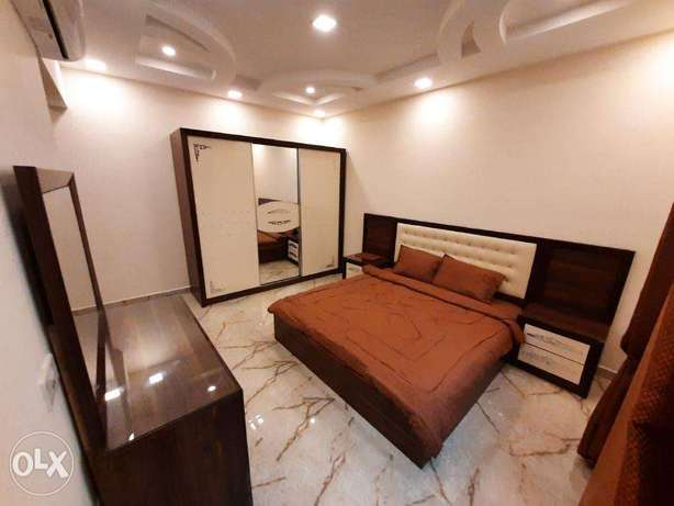 GORGEOU'S 3 BEDROOM'S Furnished Apartment For Rental IN HIDD