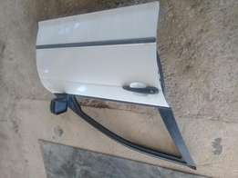 Bmw e46 drivers side door shell for sale