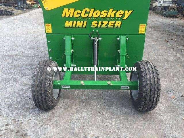 McCloskey Mini Sizer - 2019 - image 11