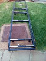 Barkie roof rack for sale