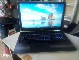 Hp Pavilion 15 6th Gen Corei7 1tb/12gb 2gb Nvidia