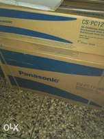 New 1.5hp Panasonic air condition for sale in Lagos