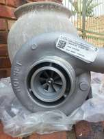 Turbo for MAN LE 220, M2000