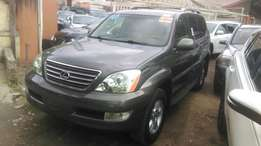 Tokunbo 2006 Lexus GX470 SUV **USA direct**