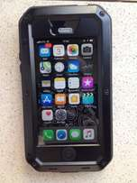 IPhone 5s space grey clean 16GB