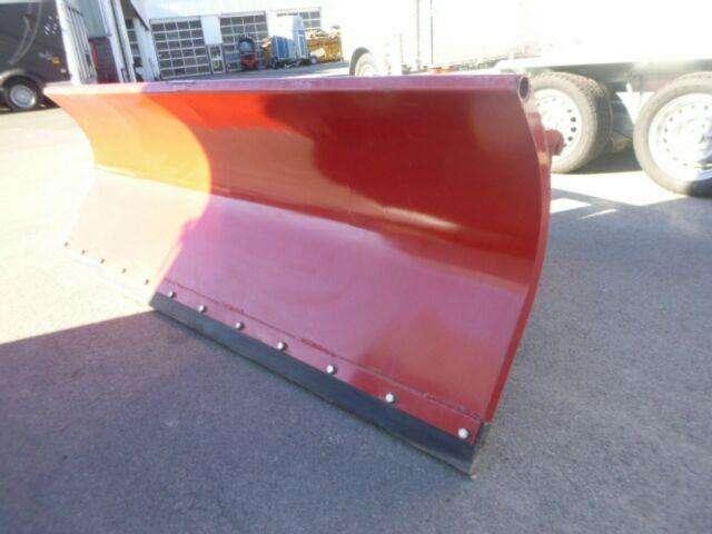 Schneeschild Typ: Tx 180 Hydraulisch Klappbar