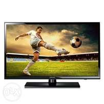 New Samsung 32-Inch LED TV + Free Wall Bracket