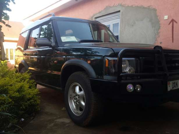 Car for sale hurry for the offer Kampala - image 7